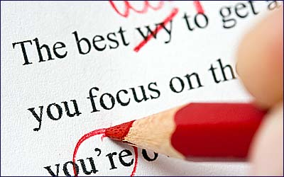 Why Your Resume Needs a Second Proof Reader?
