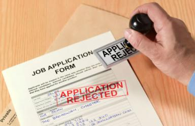 Top 5 Reasons- To Get Your Resume Rejected