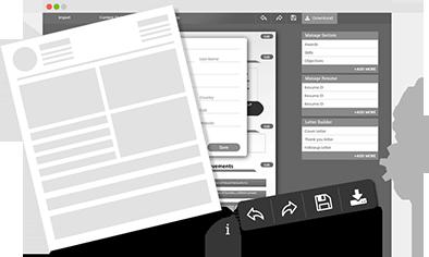 online free resume builder